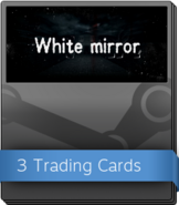 White Mirror Booster Pack