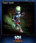 101 Ways to Die Card 5