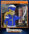Acorn Assault Rodent Revolution Card 5