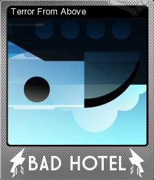 Bad Hotel Foil 1