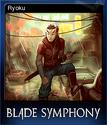 Blade Symphony Card 8