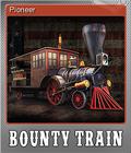 Bounty Train Foil 3