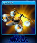 Chicken Invaders 5 Card 4