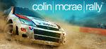 Colin McRae Rally Logo