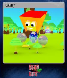 Dead Bits Card 2