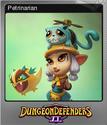 Dungeon Defenders II Foil 11