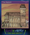 Edna and Harvey Card 1