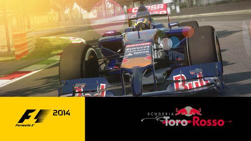 F1 2014 Artwork 10