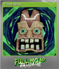 Full Mojo Rampage Foil 2