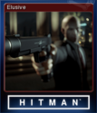 HITMAN Card 4