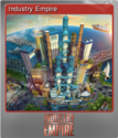 Industry Empire Foil 5