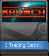 KRUNCH Booster Pack