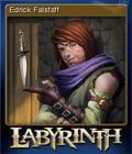 Labyrinth Card 3
