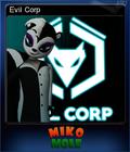 Miko Mole Card 5