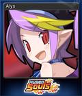 Mugen Souls Card 5