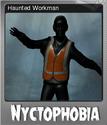 Nyctophobia Foil 2