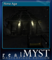 RealMyst Masterpiece Edition Card 6