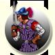 Realms of Arkania 1 Badge 3