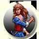 Realms of Arkania 3 Badge 3