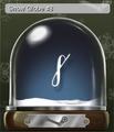 Snow Globes Foil 08