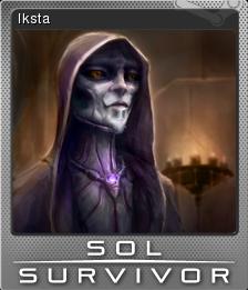 Sol Survivor Foil 6