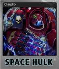 Space Hulk Foil 3