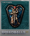 Speedball 2 HD Foil 4