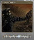StarForge Foil 3