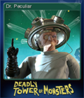 The Deadly Tower of Monsters Card 7