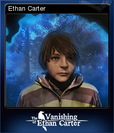 The Vanishing of Ethan Carter Redux Card 4