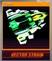 Vector Strain Foil 3