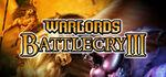 Warlords Battlecry III Logo
