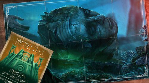 Abyss The Wraiths of Eden Artwork 5