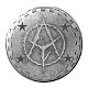 Age of Fear 2 The Chaos Lord Badge 4