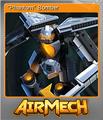 AirMech Foil 4