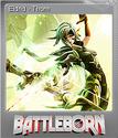 Battleborn Foil 2