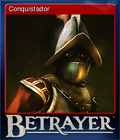 Betrayer Card 3