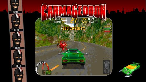 Carmageddon Max Pack Artwork 7