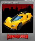 Carmageddon Max Pack Foil 4