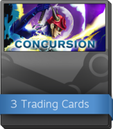Concursion Booster Pack