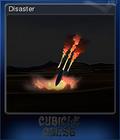 Cubicle Quest Card 4