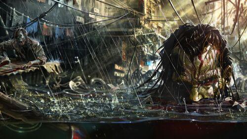 Dead Island Riptide Artwork 1