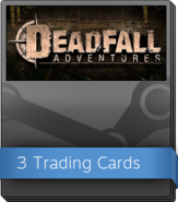 Deadfall Adventures Booster