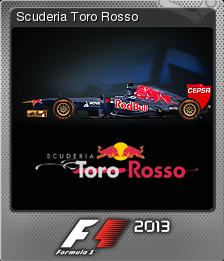 F1 2013 Foil 08