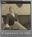 Fragments of Him Foil 4