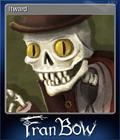 Fran Bow Card 3