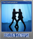 Frozen Synapse Foil 4