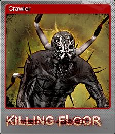 Killing Floor Foil 2