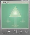 LYNE Foil 2