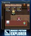 Magic Potion Explorer Card 3